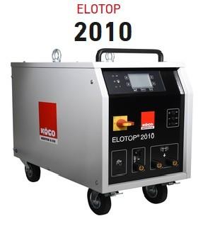 ELOTOP 2010