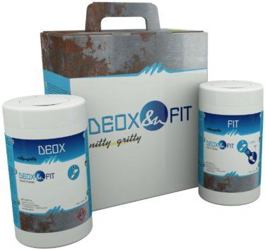 DEOX & FIT
