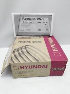 71MAG - FIO FLUX. SUPERCORED